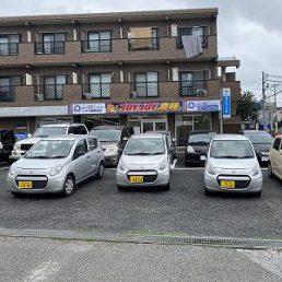 八千代勝田台店